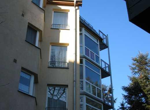 moderne 2 Zi. Wohnung mit Fahrstuhl Nähe Altstadt Spandau mit großer Grünanlage