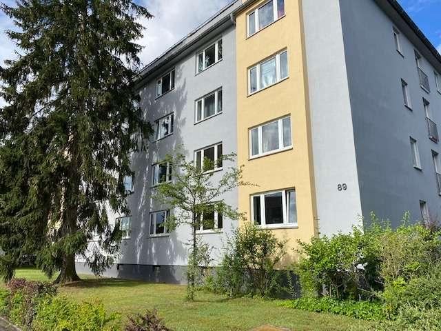 Helles 1-Zimmer Apartment in Zentrumsnähe in