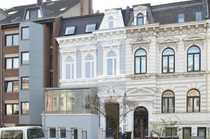 Bild Tradition trifft auf Neubaukomfort: Erstbezug nach Sanierung, top Altbremer 1-3 Fam-Haus im Viertel