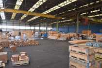 PROVISIONSFREI 5 650 m² Industriehalle