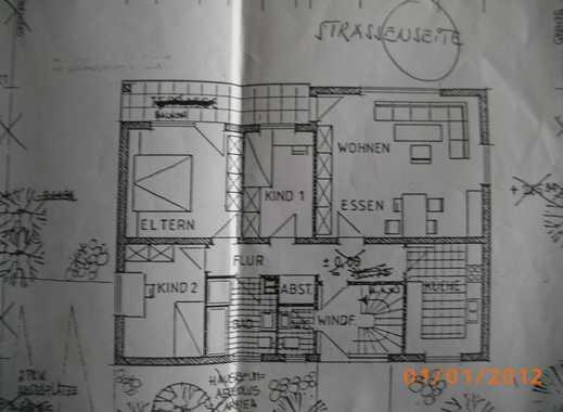Günstige 4-Zimmer-Wohnung mit Balkon in ruhiger Lage in Rockenhausen