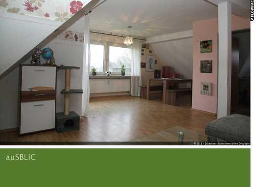 Wunderbar 2 Zimmer Dachgeschoßwohnung In Ruhiger Wohnlage
