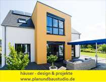 Exkl Einfamilienhaus - Neubauplanung in Bad
