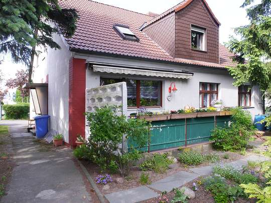120m² Wohnung inkl. Garten, Terrasse und Garage in einem 2-Familienhaus - Bild 21
