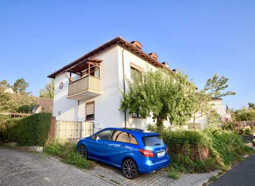 Lage... Lage... Lage... renovierungsbedürftige Doppelhaushälfte in Bestlage von Grünstadt