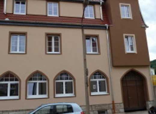 gemütliche 3-Raum Wohnung im Zentrum von Bleicherode