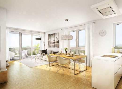"""""""SEVENHOUSES"""" Großzügige 2 Zimmerwohnung mit Parkettboden, Fußbodenheizung und Balkon ++NEUBAU++"""