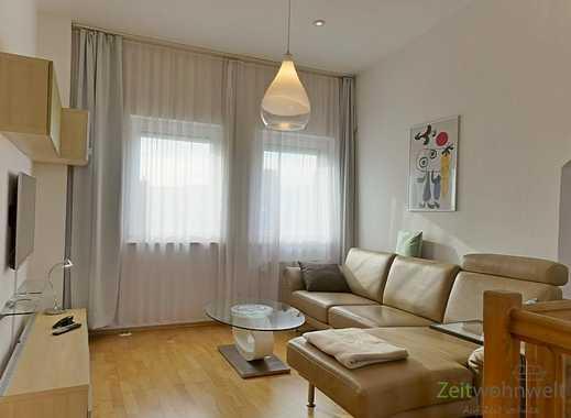 Dresden: Leipziger Vorstadt, große 3-Zimmer-Maissonette-Wohnung mit Aufzug, Parkett, Waschmaschin...