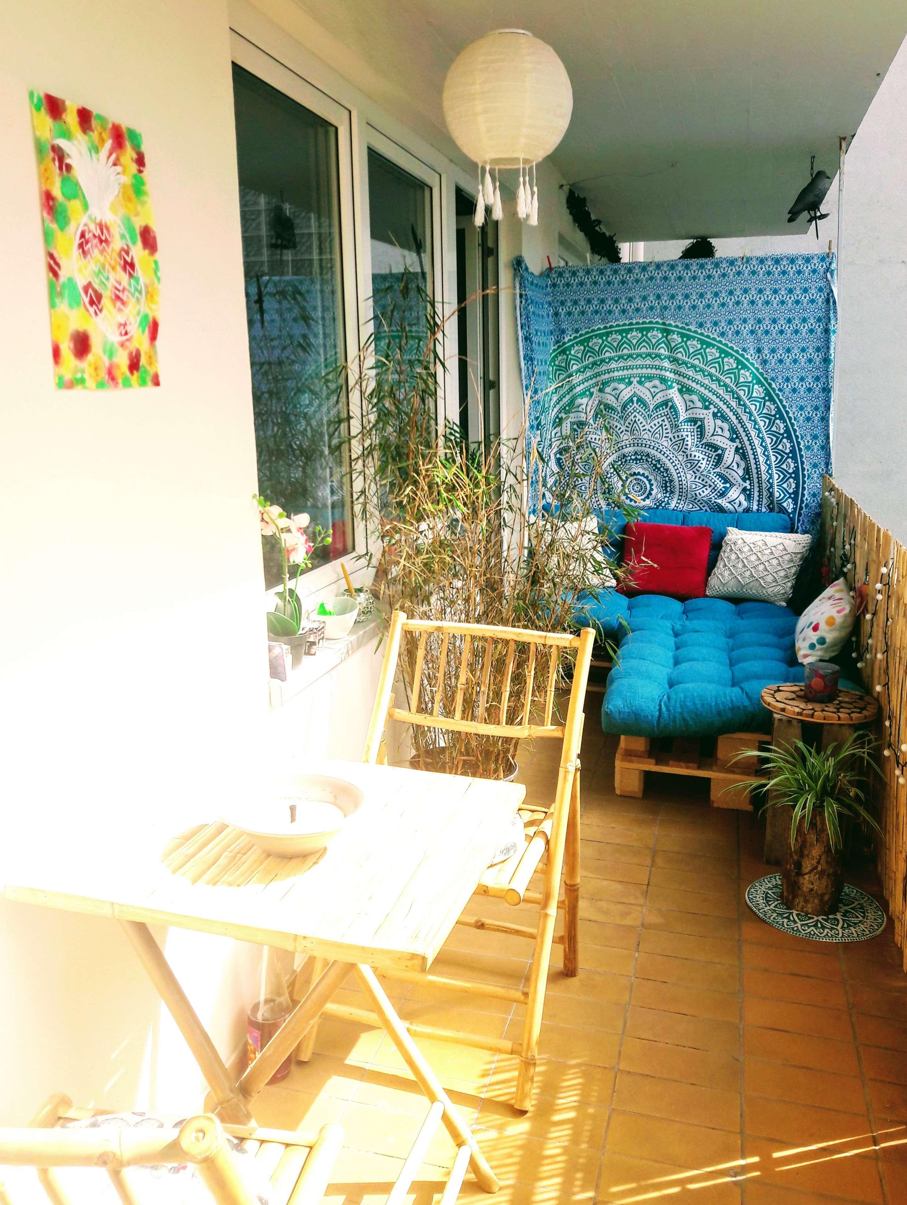 Stilvolle 1,5-Zimmer-Wohnung mit Balkon und Einbauküche im Zentrum von Nürnberg