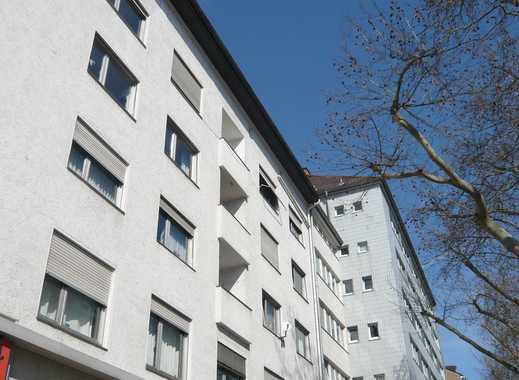 * * Zentrale Wohnung mit modernem Bad nähe Europäischer Zentralbank und Zoo * * *