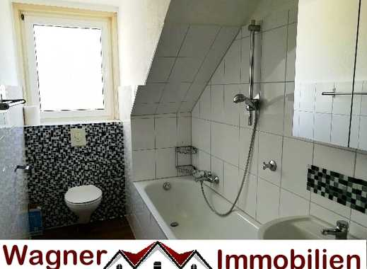 Schöne Wohnung 3 Zi ca. 70m² mit Aufzug +Einbauküche, saniertes Bad !