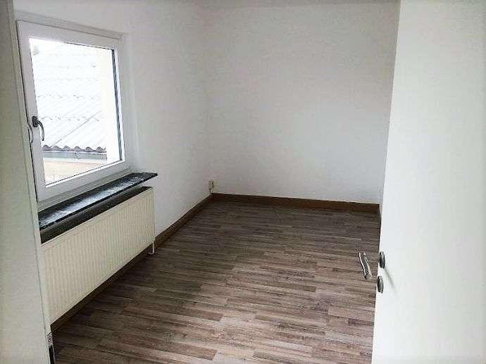 Wohnung in Höchstadt an der Aisch Lappacher Weg 1 mit eigenen Garten ab 1.06.2019 zu vermieten