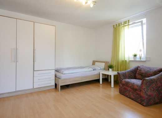 Großzügige 2-Zimmer-Wohnung in Waldorfhäslach - WOHNEN AUF ZEIT