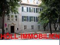 Höll-Immobilien vermietet schöne 1-Raum Wohnung