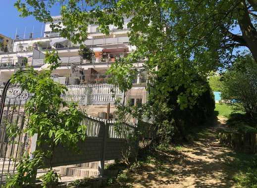 4 Zimmer Terrassen- und Gartenwohnung mit Blick ins Grüne