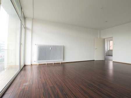 Über den Dächern der Altstadt. Schöne 2-Zimmer-Wohnung mit großer Wohnküche in St. Lorenz. in Altstadt, St. Lorenz (Nürnberg)