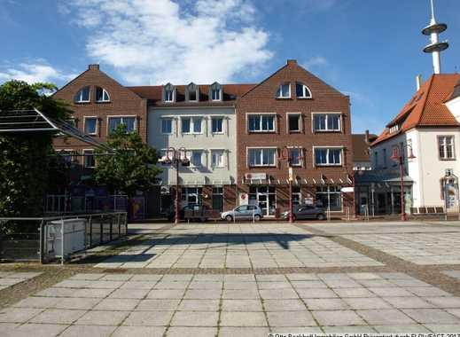 Große Gewerbefläche direkt am Nordenhamer Marktplatz!