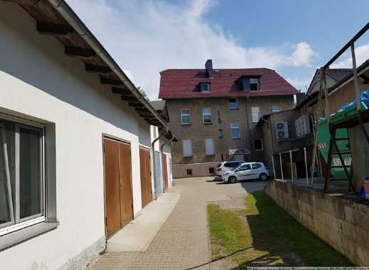 Interessantes Wohn- unnd Geschäftshaus in Birkenwerder, S-Bahn fussläufig