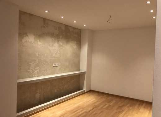 Rosenau  Moderne 3 Zimmer Wohnung / neu renoviert / offener Wohn-Essbereich im Loftstil