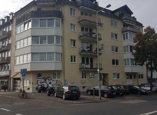 Selbstnutzer aufgepasst!!! 98²m Maisonette Wohnung in Neuehrenfeld!