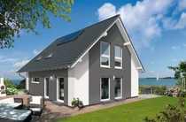 Wunderschönes sonniges Grundstück mit Einfamilienhaus
