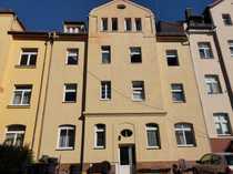 Leerstehendes Sanierungsobjekt in Leipzig zu