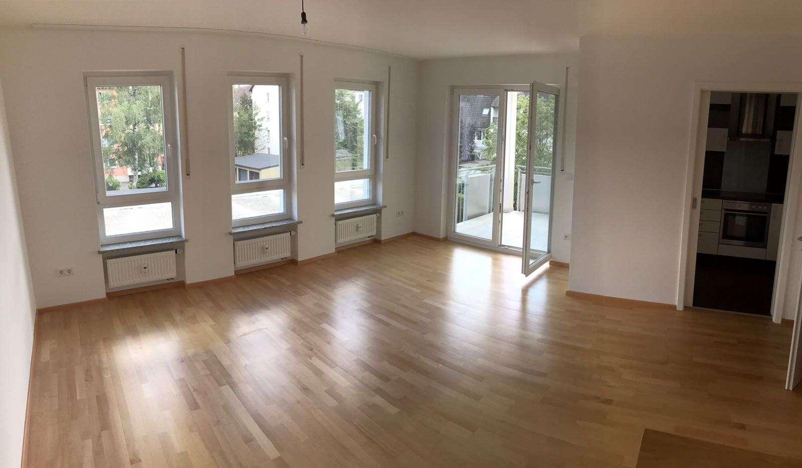 66 m², 2 Zimmer-Wohnung am Rehbühl, 680 € in