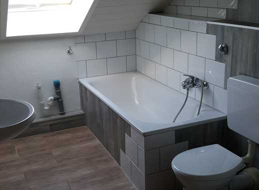 Neuwertige 3,5-Zimmer-Wohnung mit EBK in Albstadt
