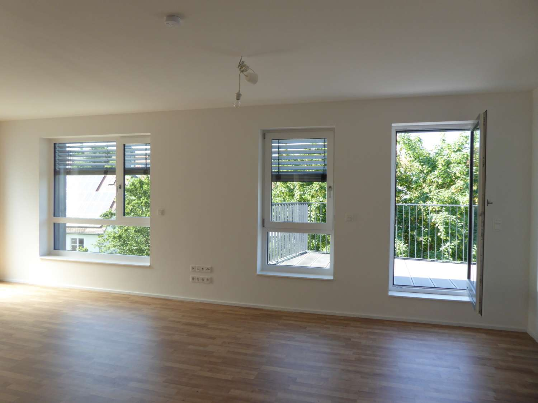 3-Zimmerwohnung/Büro/ Praxis mit Balkon im Ärztehaus Dettelbach in Dettelbach (Kitzingen)