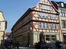 Bild Geräumige, günstige 1-Zimmer-Wohnung in Unstrut-Hainich-Kreis