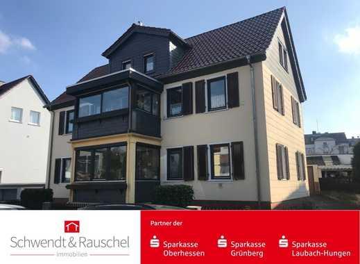 Schönes 2-3 Familienhaus in toller Lage von Friedberg - Stadt !!