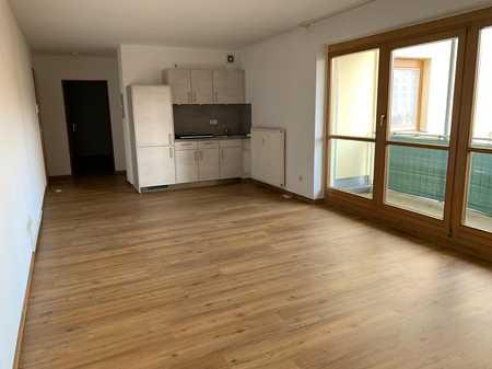 2 Zimmer Wohnung (renoviert) in Hammerstatt/St. Georgen/Burg (Bayreuth)
