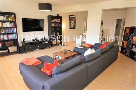 Großzügige 3 Zimmer-Wohnung mit Flair auf  111 m² in zentraler Lage von Ebermannstadt in Ebermannstadt