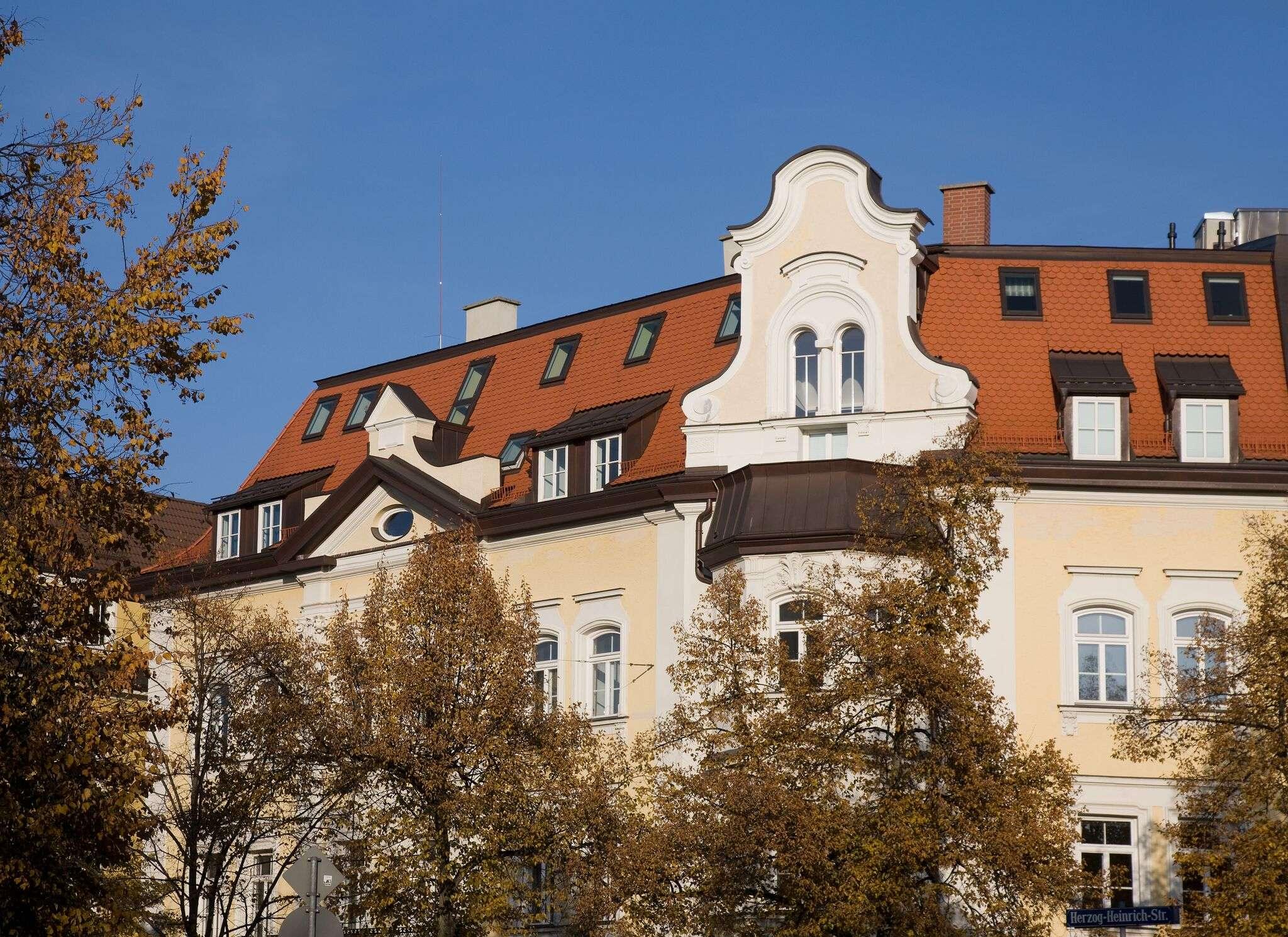 Luxus & Design mitten in München in Ludwigsvorstadt-Isarvorstadt (München)