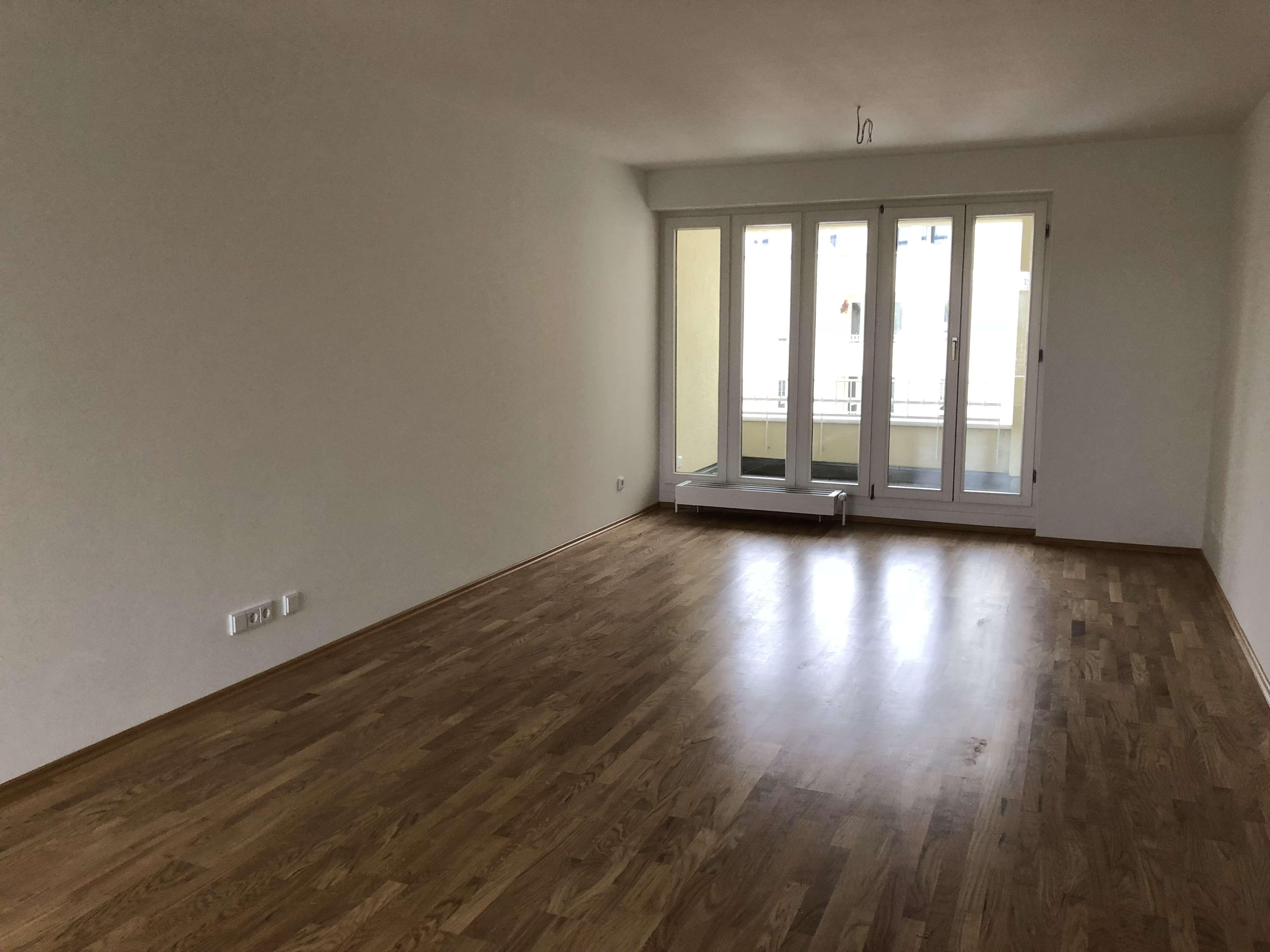 AB SOFORT - Renovierte 2-Zimmerwohnung in ruhiger Lage in Pasing (München)