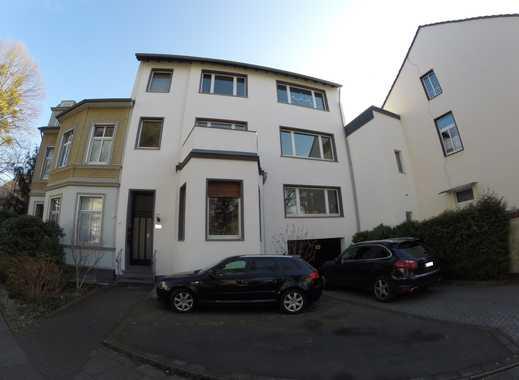 """""""Provisionsfrei"""" Große renovierte helle Wohnung mit EIGENEM Garten in 53121 Bonn-Endenich"""