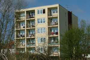 1 Zimmer Wohnung in Uckermark (Kreis)