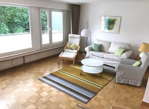 Büderich: Hochwertige 3 Zimmerwohnung in gesuchter Lage!