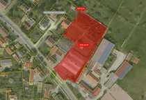 Heilsbronn Grundstück mit 5300 m²