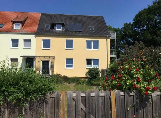 RUDNICK bietet PLATZ FÜR 3: Kern- & energetisch modernisiertes Mehrfamilienhaus im Heideviertel