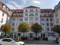 Bild Großzügige, helle und ruhige Wohnung in repräsentativem Jugendstilgebäude in zentraler Lage