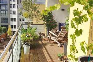 5 Zimmer Wohnung in Ludwigsburg (Kreis)