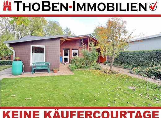Wohnen zwischen Eider und Nordsee im komplett sanierten Einfamilienhaus !!!