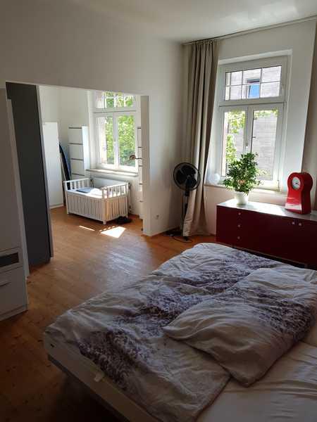 schöne, helle, großzügige Etagenwohnung, von Privat in Gugelstraße (Nürnberg)