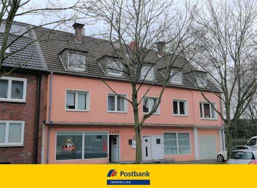 Voll vermietetes Mehrparteienhaus an der Stadtgrenze von Sterkrade zu verkaufen