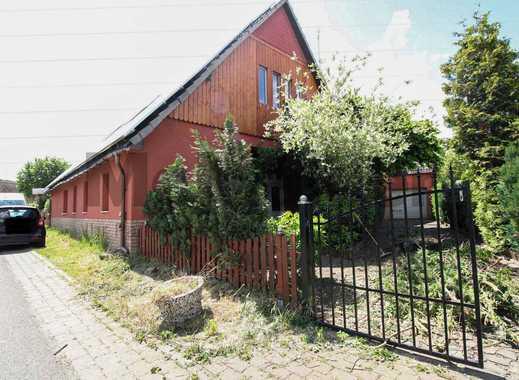 Moderne trifft Altbau-Charme: Kernsaniertes EFH mit ELW, Garten und 2 Garagen in Bad Essen