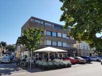 Repräsentative Büroräume in zentraler Lage