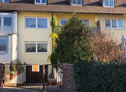 RARITÄT!!!! Kapitalanlage Nürnberg Thon, gepflegtes 3 Familienhaus sucht neuen Besitzer!