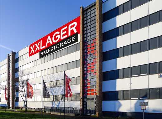 XXLAGER Selfstorage - Lagerraum 4 qm