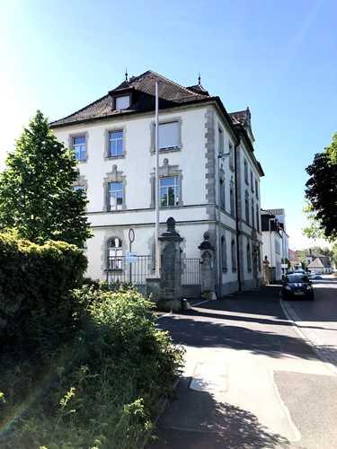 Moderne Wohnung im Erstbezug nach Generalsanierung ! in Kitzingen
